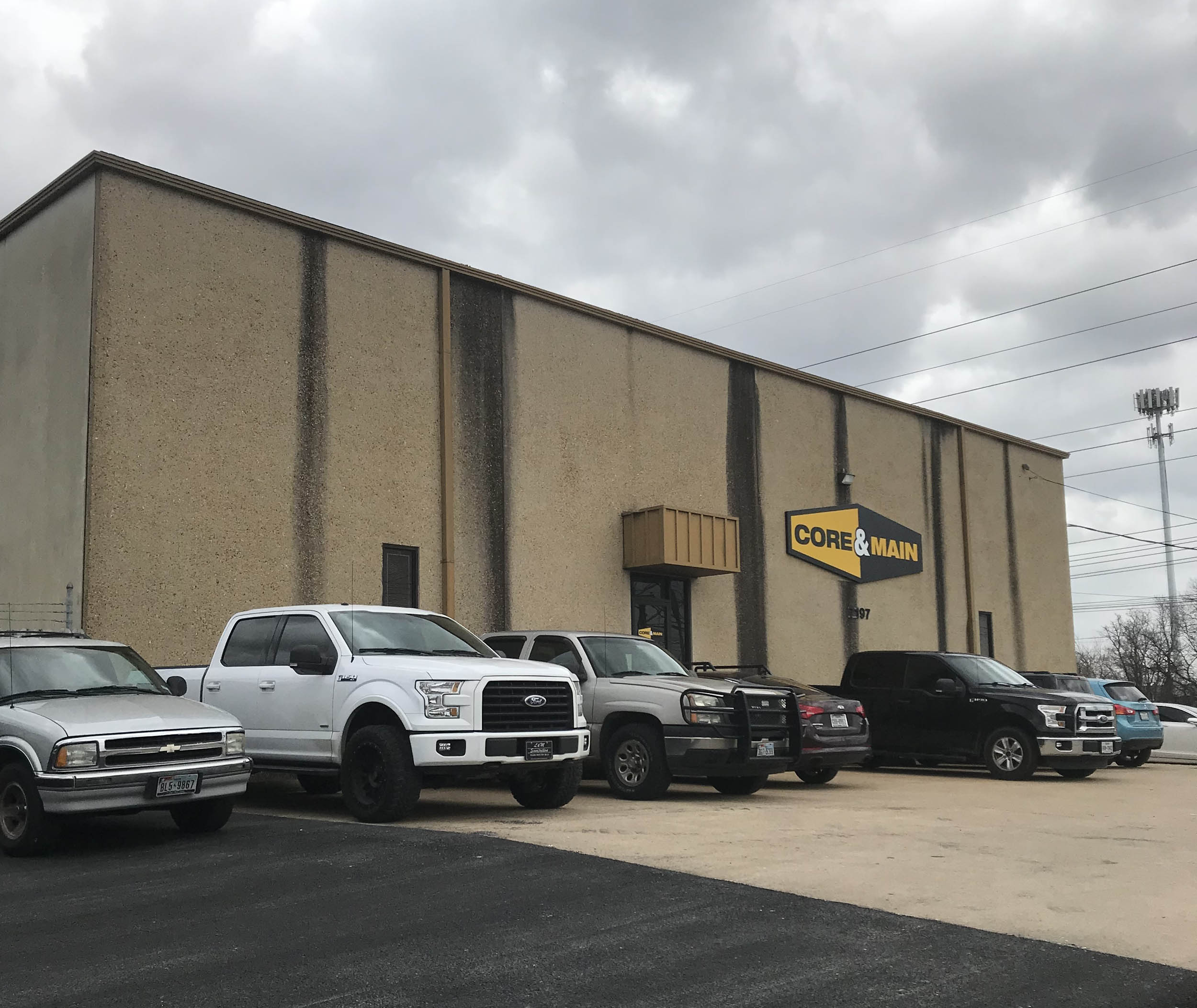 Richland Hills, TX - Core and Main