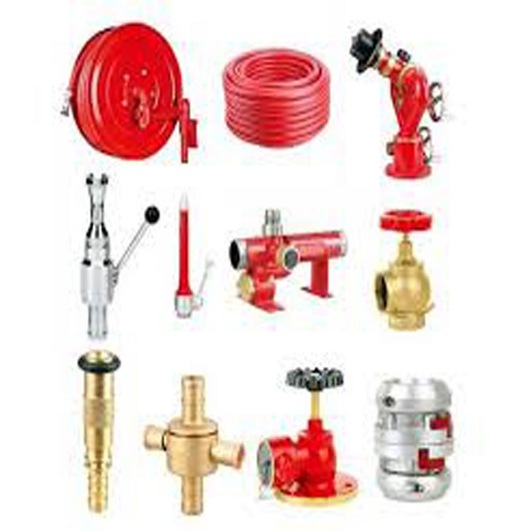 Hose & Equipment