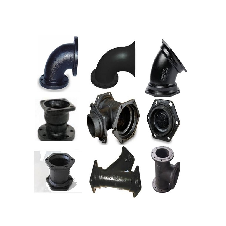 Fittings-Ductile Iron