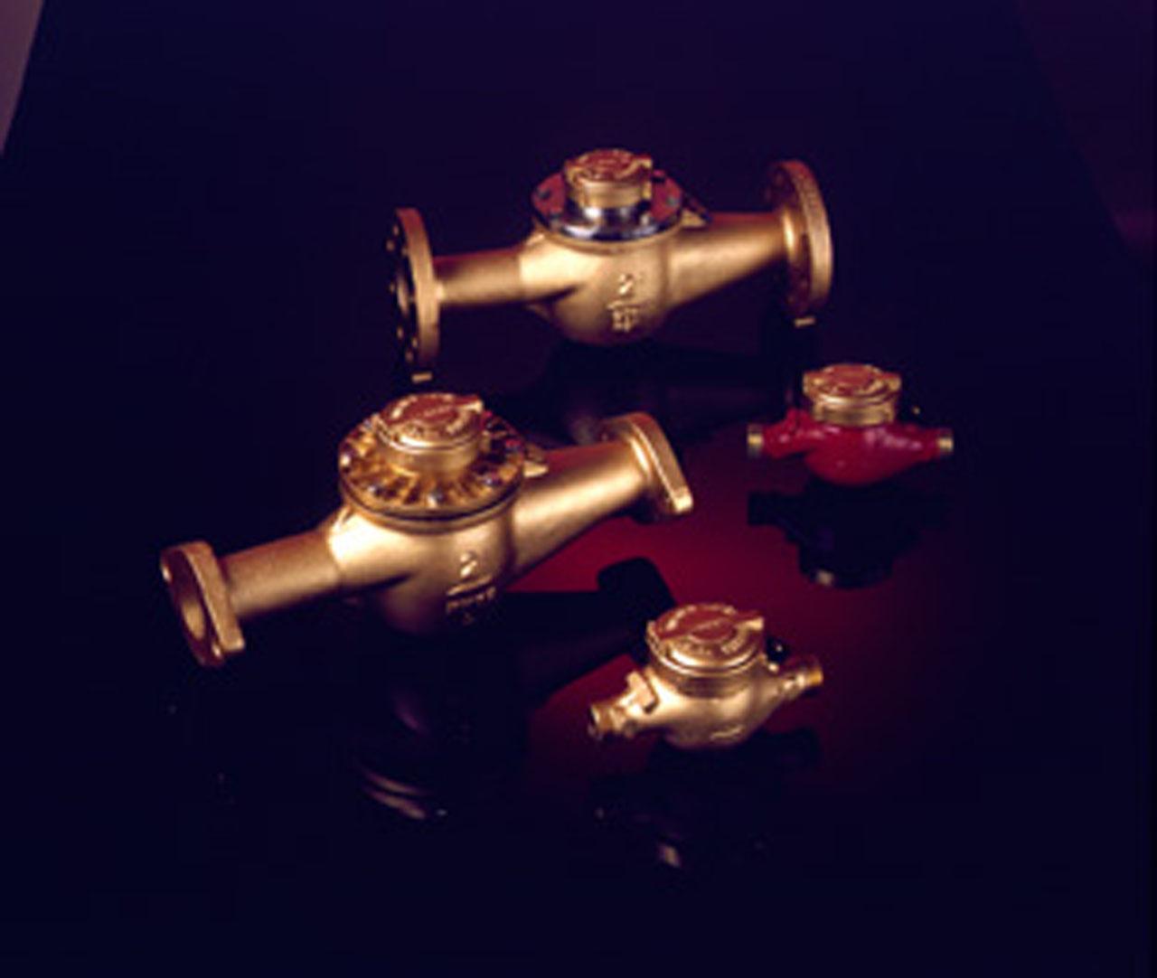 Meters & Parts