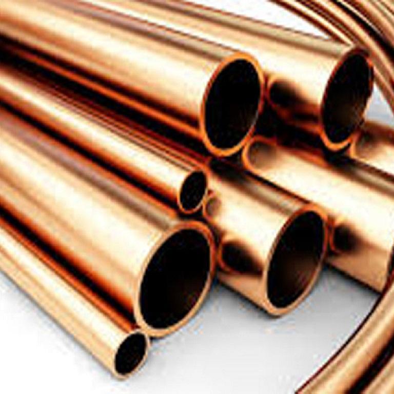 Pipe-Copper