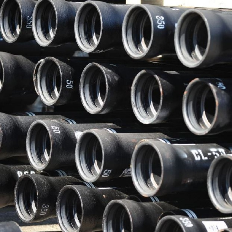 Pipe-Ductile Iron