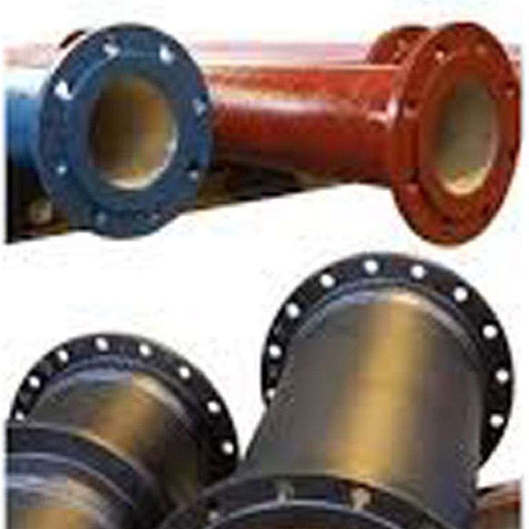 Pipe-Ductile Iron FAB