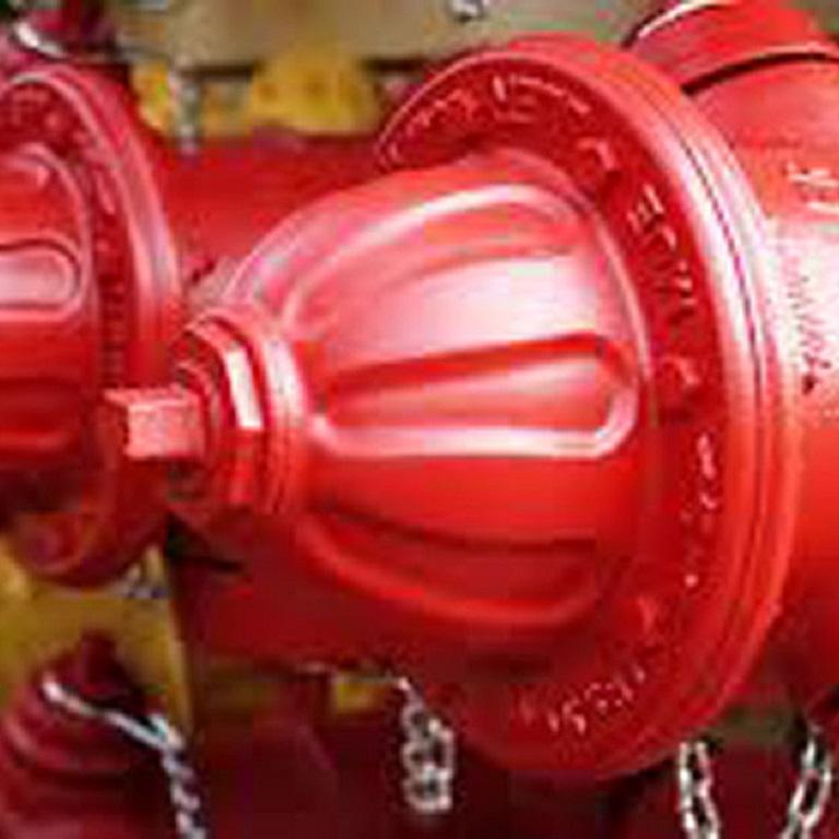 Hydrants & Parts