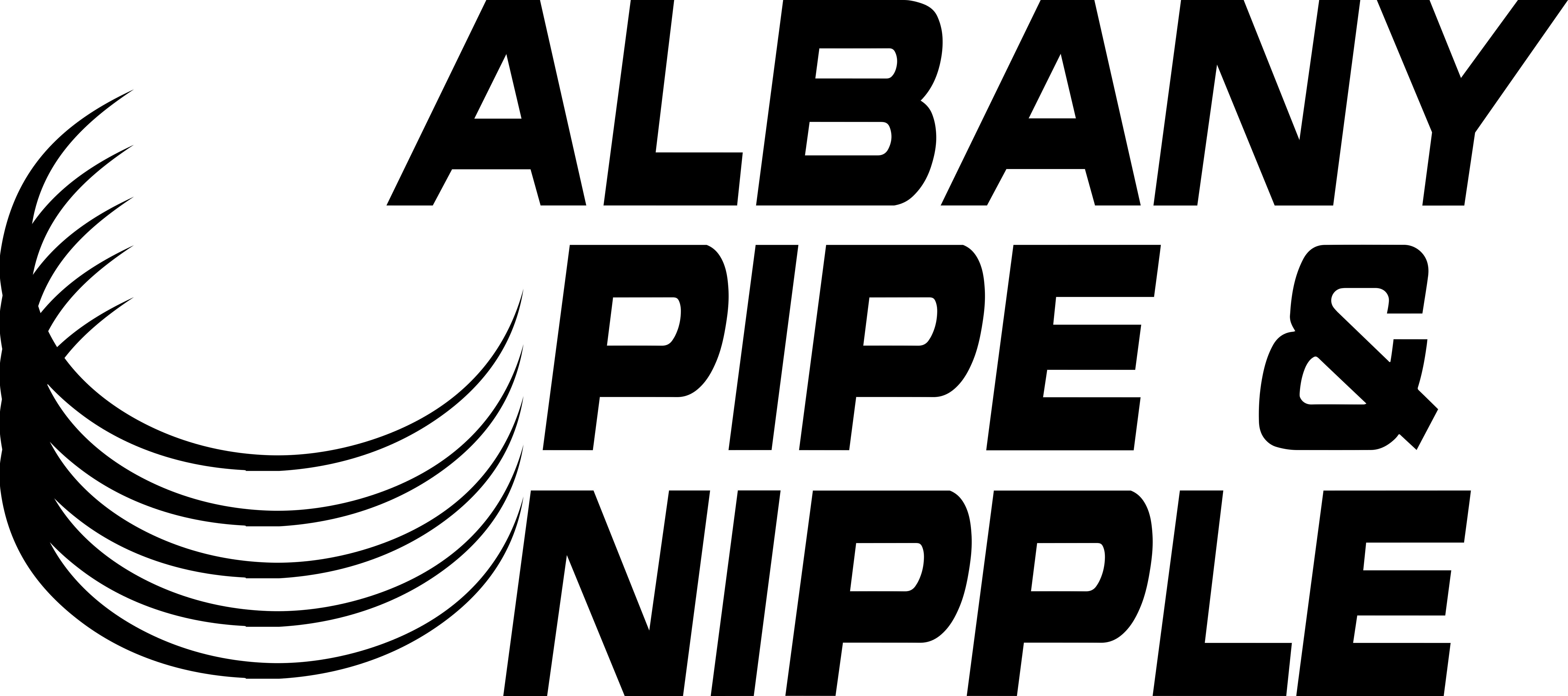 ALBANY PIPE & NIPPLE